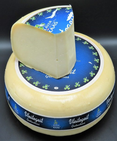 Matured Goat cheese