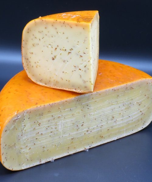 Old Cumin cheese