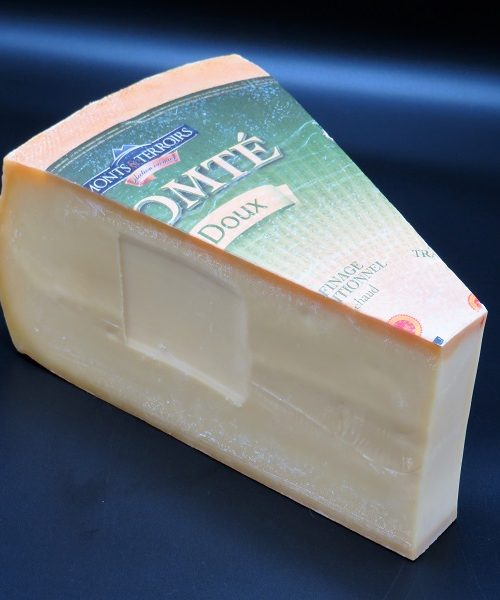 French Comté cheese