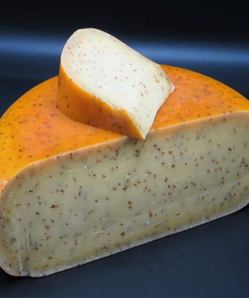 Matured Cumin Cheese